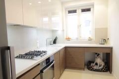 Mieszkanie - Żoliborz Kuchnia 1