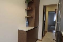 Mieszkanie - Żoliborz Kuchnia 3